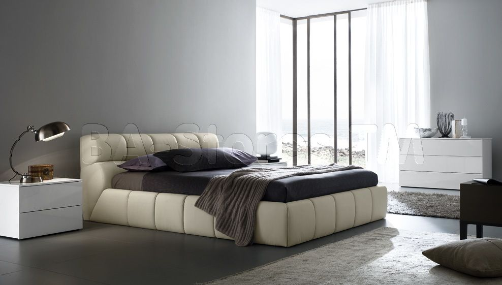 Rossetto USA Cloud Corda Bedroom Set By Rossetto