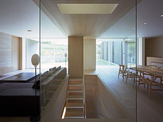 Project: House in Kokura - Matsuyama Architect and Associates