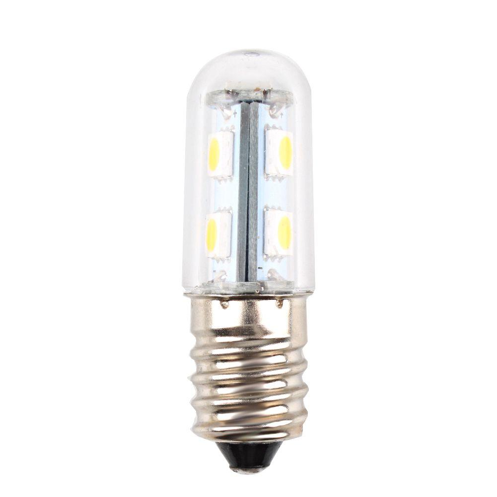 1 25 E14 Ac 220v 7 Led Pure Warm White Home Refrigerator Light Bulb Lamp Afflink 220v Pure Warm White Home Refrigerato Light Bulb Lamp Light Bulb Bulb