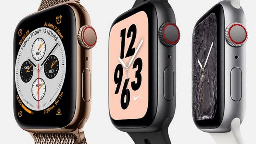 Love For Smartwatches Powers Wearables Growth But The Future Is Hearable In 2020 Apple Watch Black Friday Buy Apple Watch Best Apple Watch