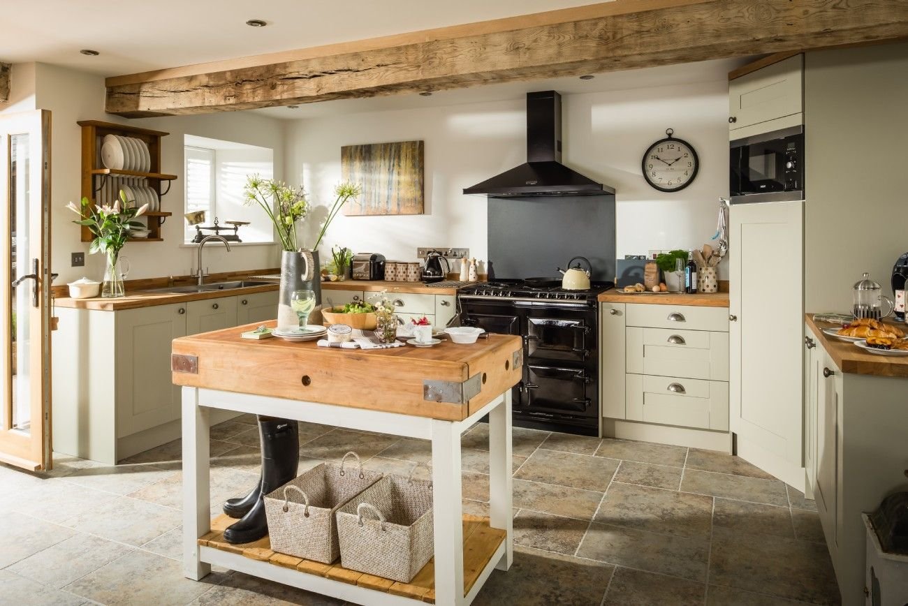 Huckleberry, Luxury self-catering Home Dulverton | Cottage Colour ...