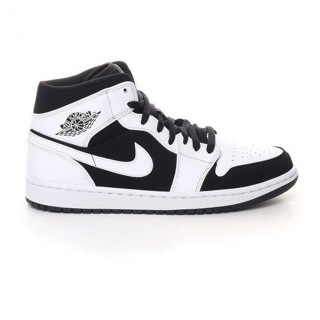 scarpe nike air jordan 1 mid uomo
