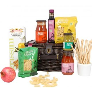 Italian Hamper Gifts For Him And Her Allgifts Ie Gift Hampers Hamper Gift Vouchers Online
