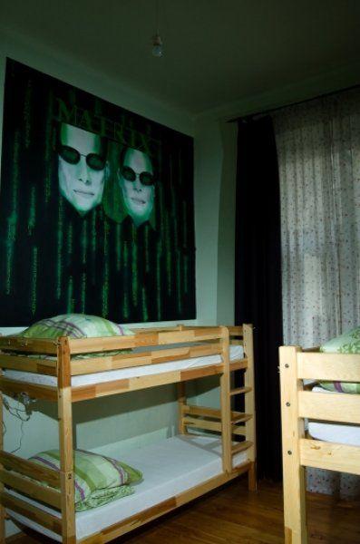 Cinema Hostel - Cracovia, Polonia - Letti da 9€