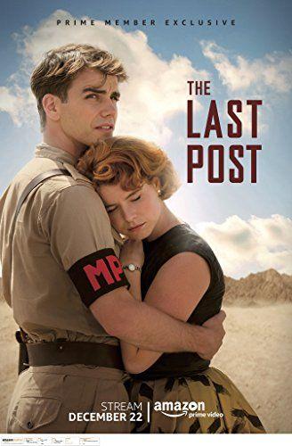 The Last Post S01 E04 VOSTFR