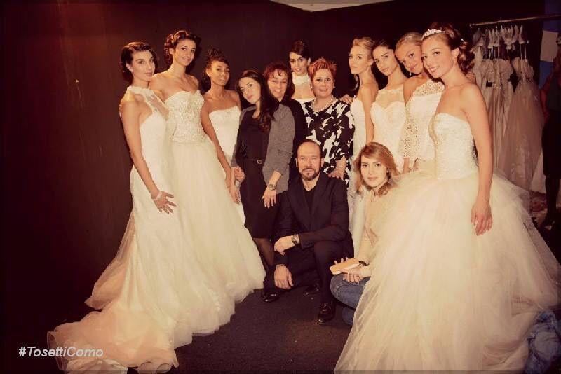 #TosettiComo #OfficialFoto #LuganoSposi2016 #AbitiDaSposa2016 #Tosetti #TosettiSposa #AlessandroTosetti #CarmeloSpina #WomenAndBride # ErikaGottardi #Agenzia1870 #MarcoDiLauro #BarbaraFilippini#TopModelTicino