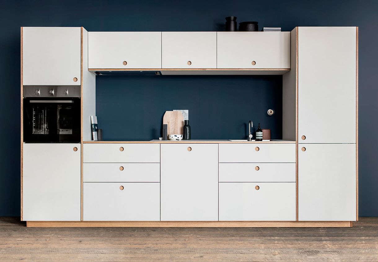 danske reform giver dit k kken charme og selvtillid kitchen pinterest hus k k och house. Black Bedroom Furniture Sets. Home Design Ideas