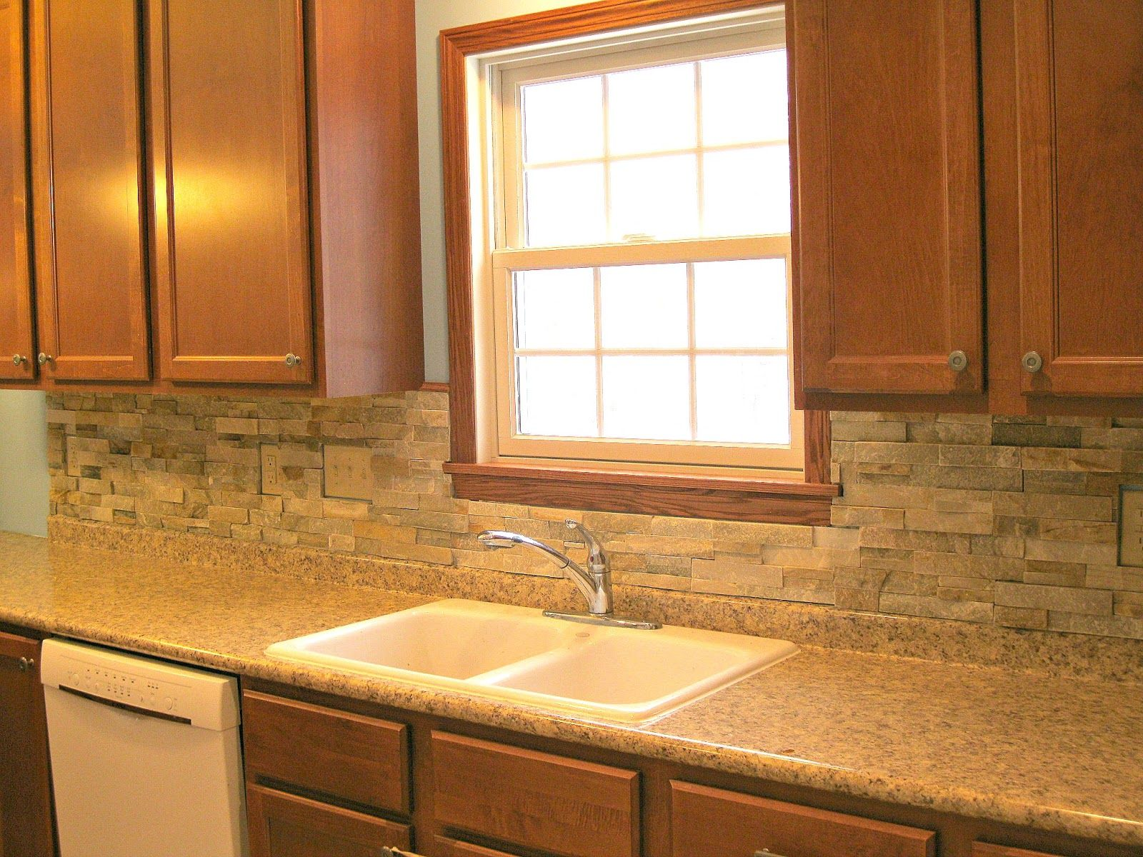Kitchen Backsplash | For the Home | Pinterest