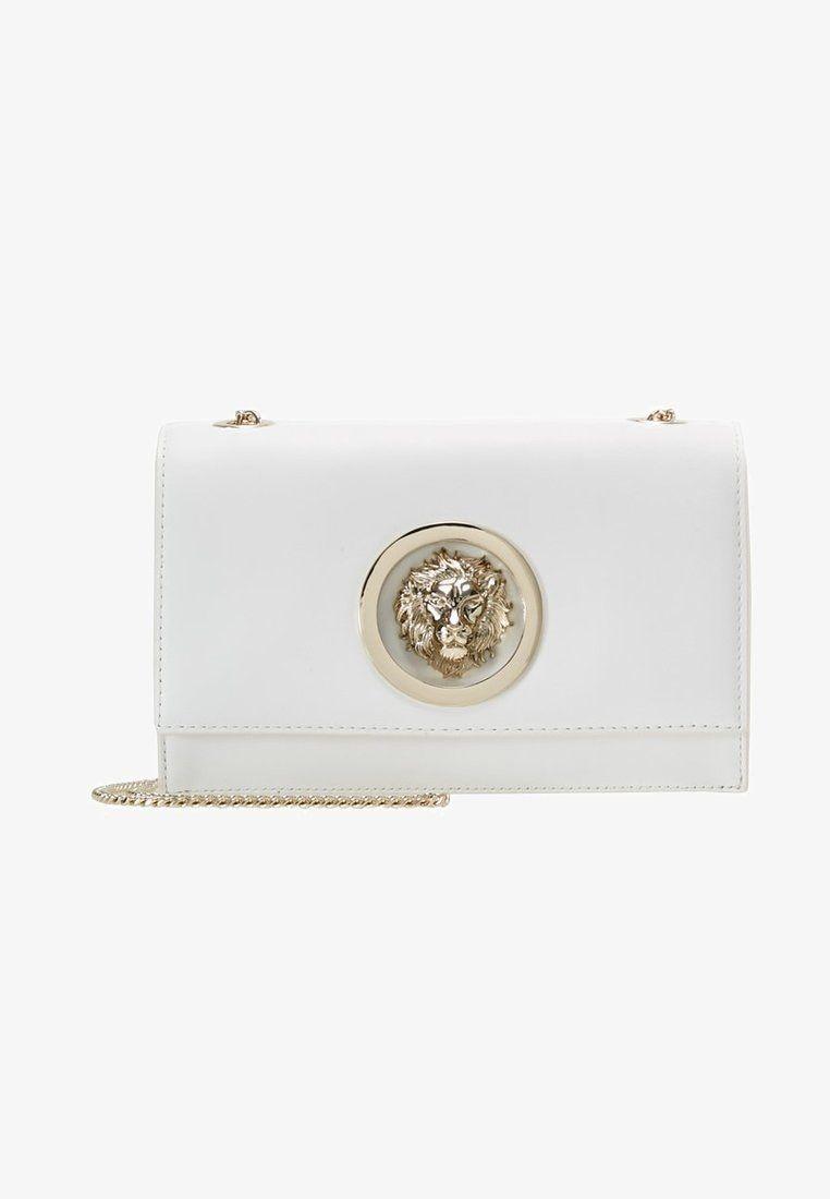 diversamente fornitore ufficiale nuovi prodotti per Versus Versace BORSA GIORNO - Borsa a tracolla - optic white ...