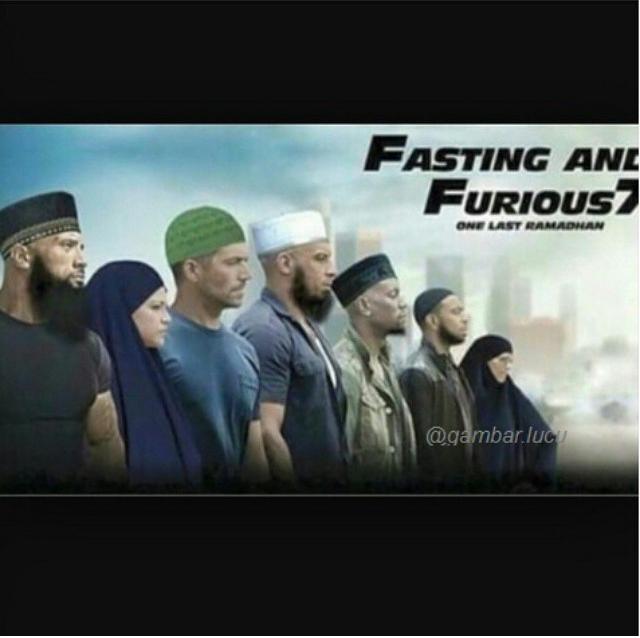 Paling Keren 15+ Kumpulan Gambar Lucu Ramadhan Koleksi