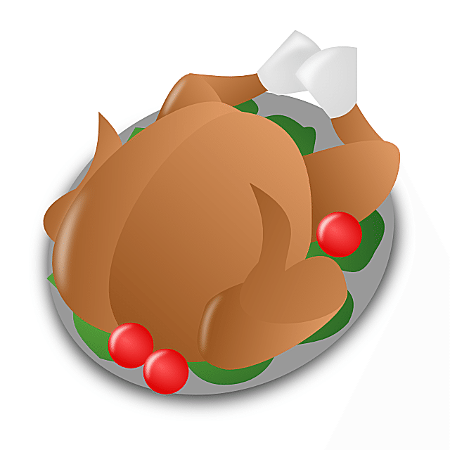 Where to Get Free Turkey Clip Art Downloads: Webweaver's Free Turkey Clip Art