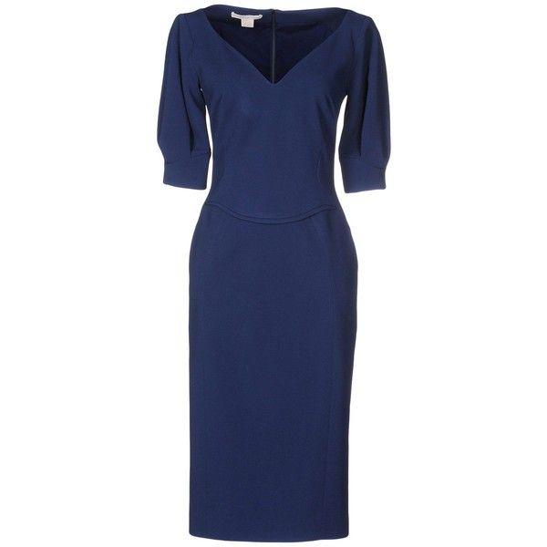 DRESSES - Knee-length dresses Antonio Berardi 0KEDWi