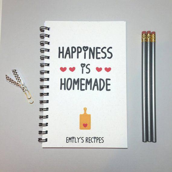 bridal shower childrens recipe book personalized recipe book blank recipe book recipe family recipe book