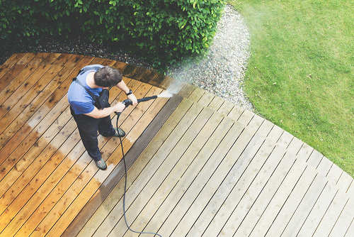 Which Pressure Washer To Clean Patio Best Pressure Washer Pressure Washing Clean Patio