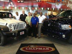 Charming Great Chapman Jeep Las Vegas