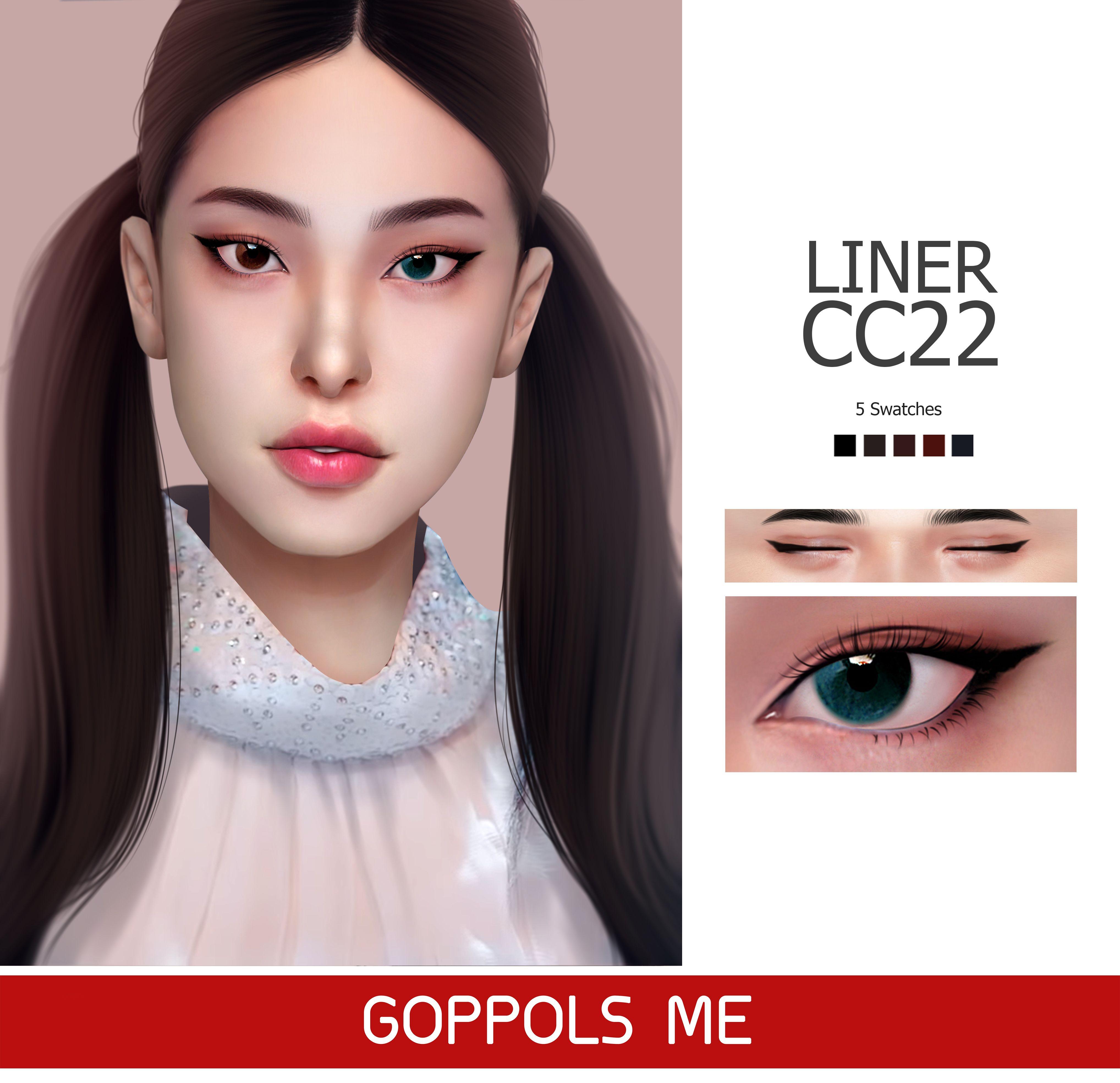 Gpme Kpop Style Set Sims Sims Four Sims 4 Cc Skin