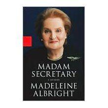 Madam Secretary Books Madam Secretary Book Worth Reading