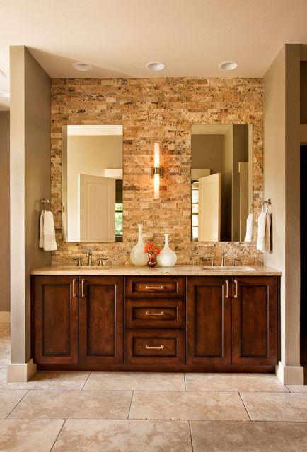 24+ Double sink bathroom remodel ideas custom