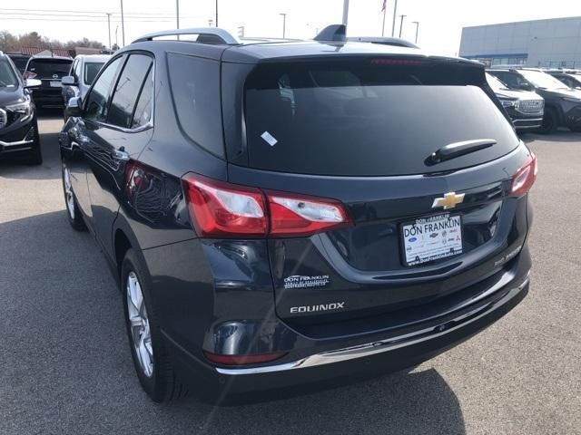 25 City 30 Hwy Somerset Blue Metallic 2019 Chevrolet Equinox New Suv For Sale Kl302514 1 5l Dohc Engine 0 Apr F Suv For Sale Chevrolet Equinox New Suv