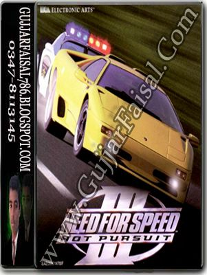 need for speed hot pursuit pc download highly compressed