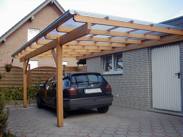 carports carports tischlerei g nther inh knuth g nther haus pinterest tischlerei. Black Bedroom Furniture Sets. Home Design Ideas