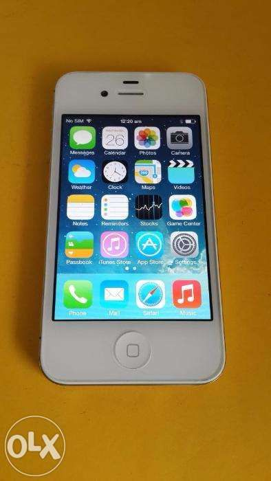 buy iphone 4s olx