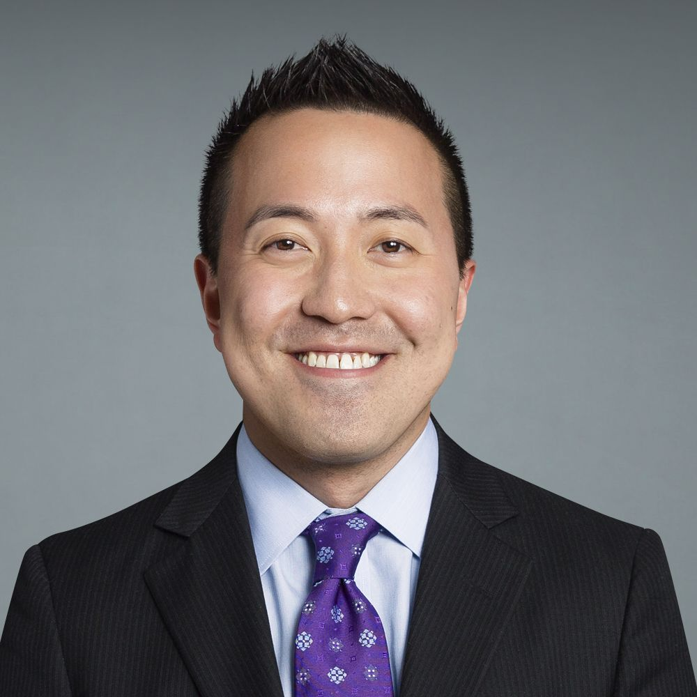 NYU Langone otolaryngologist Dr  Paul Kwak | Auditions