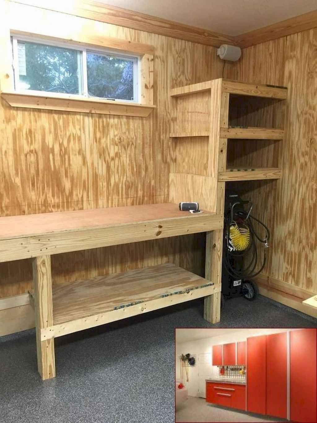50 clever garage organization ideas woodworkingbench in on clever garage organization ideas id=14973
