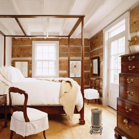 Lasko Oscillating Electric Ceramic Space Heater Designer Series 6405 Walmart Com Small Bedroom Interior Rustic Master Bedroom Design Small Bedroom