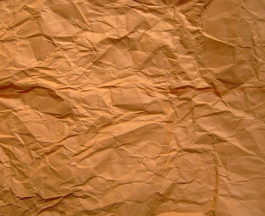 Tuesday Total Textures 153 Crumpled Paper Textures Free Paper Texture Grungy Paper Texture