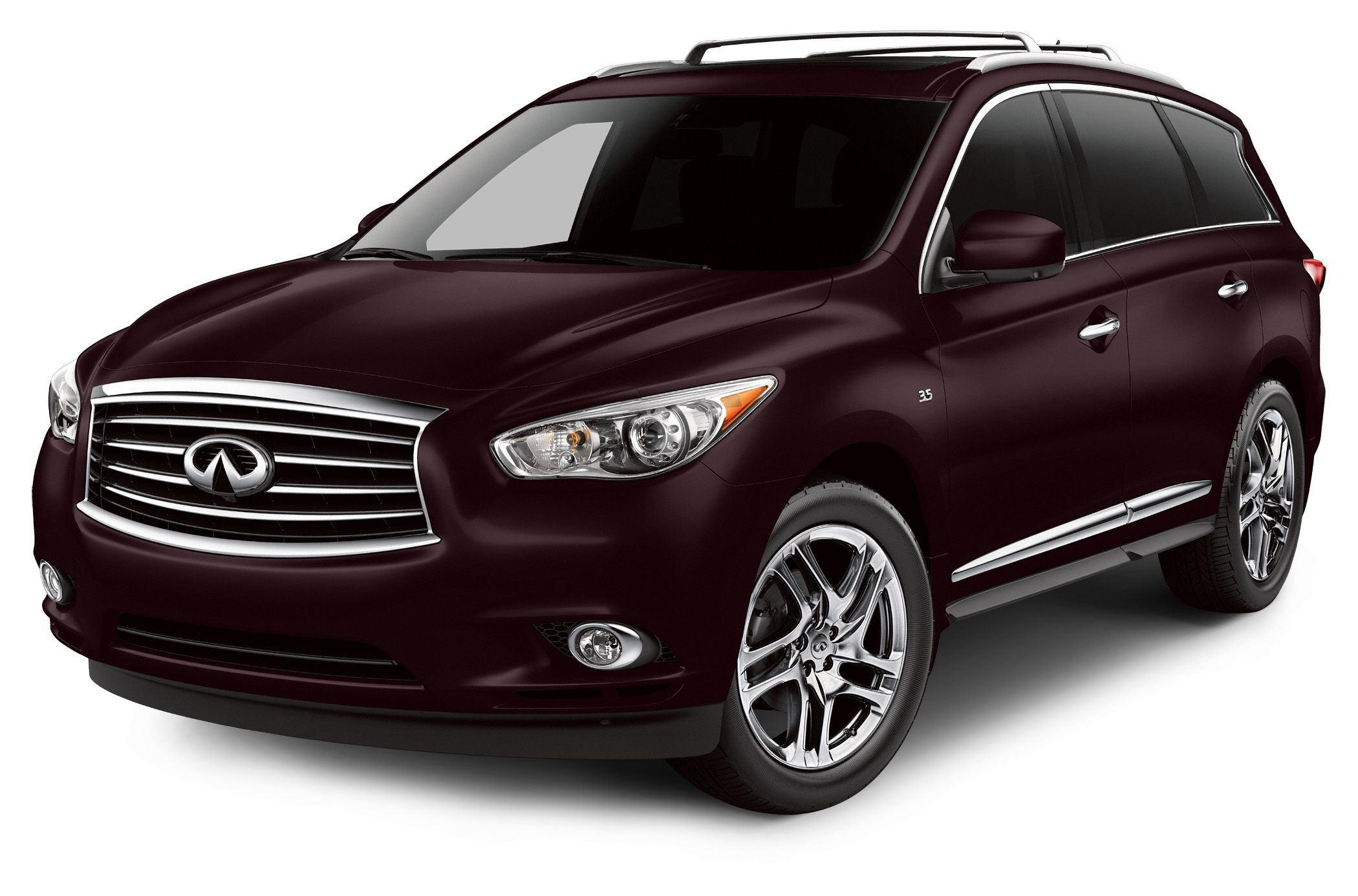 New 2014 Infiniti QX60 Price, Photos, Reviews, Safety