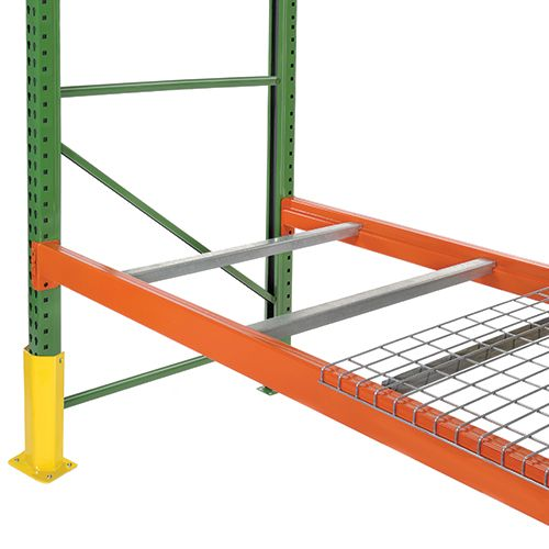 Pallet Racking And Rack Systems Teardrop And Double