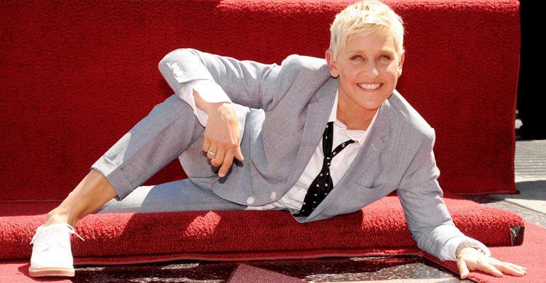 Ellen DeGeneres compra a mansão mais moderna de LA por US$ 94,5 milhões