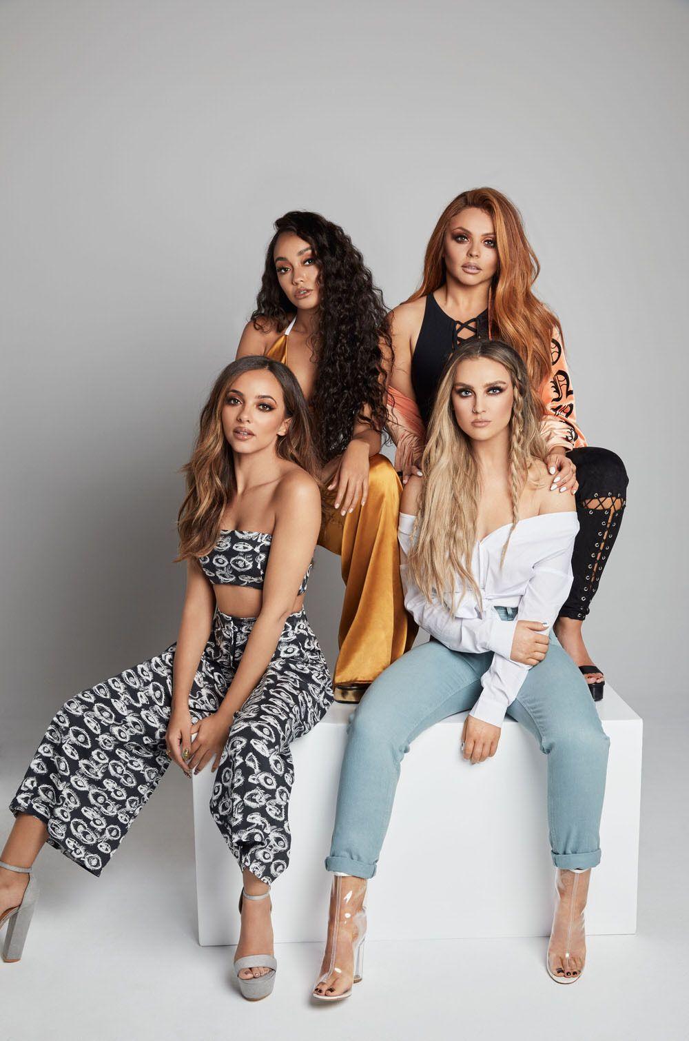 Little Mix News | Little mix photoshoot, Little mix girls ...