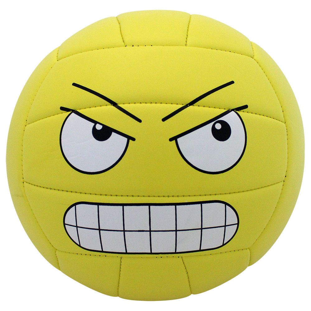 Emoji Volleyball Volleyball Volleyball Gifts Sports