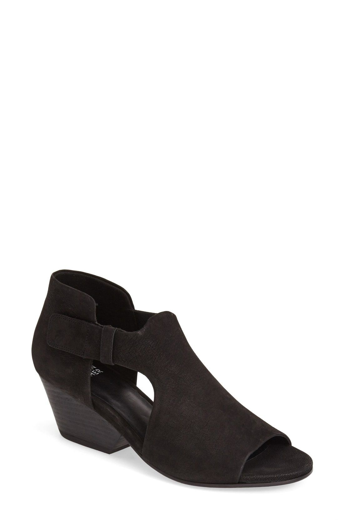 Eileen Fisher 'Iris' Sandal (Women) available at