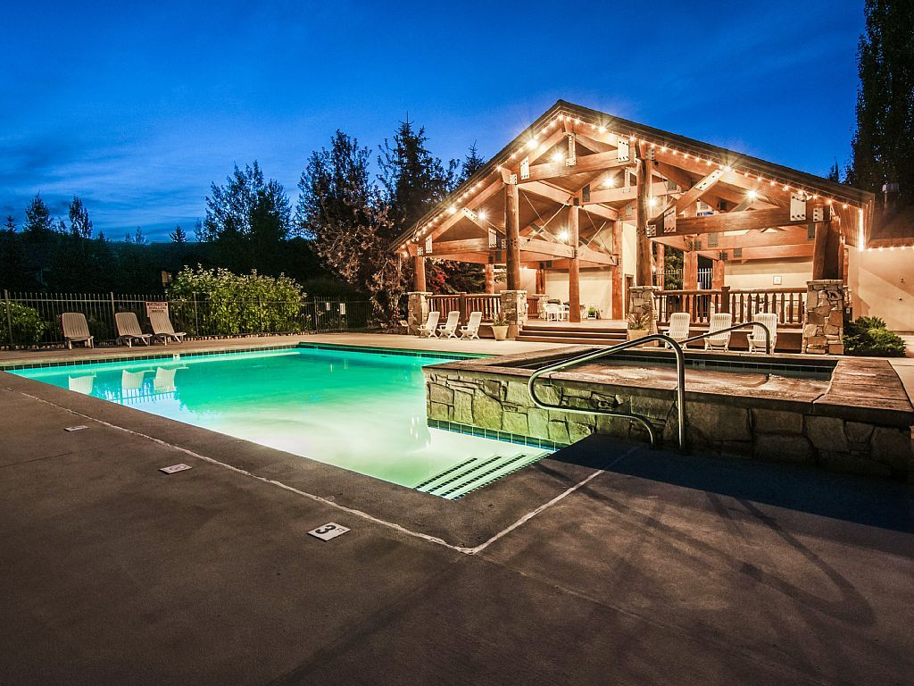 Napa Valley Vacation Home Rentals