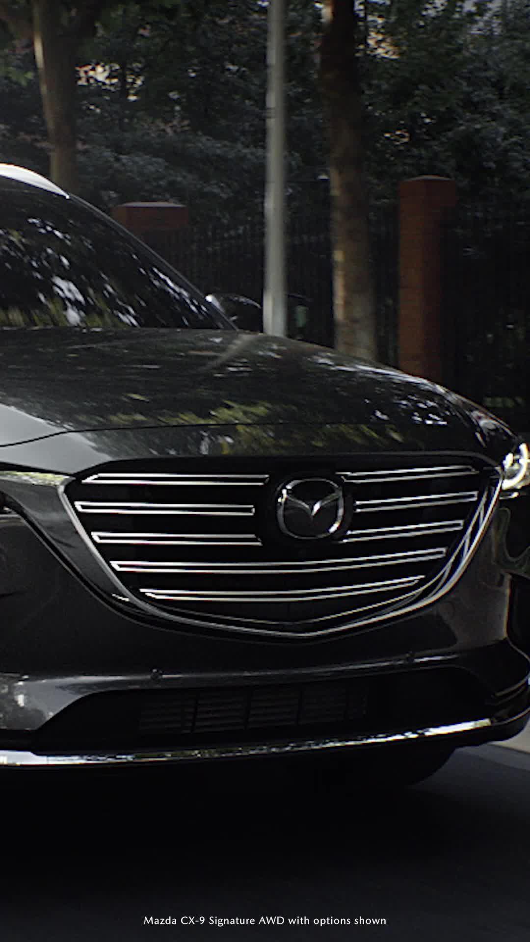 2020 Mazda CX-5 Crossover - Pictures & Videos | Mazda USA