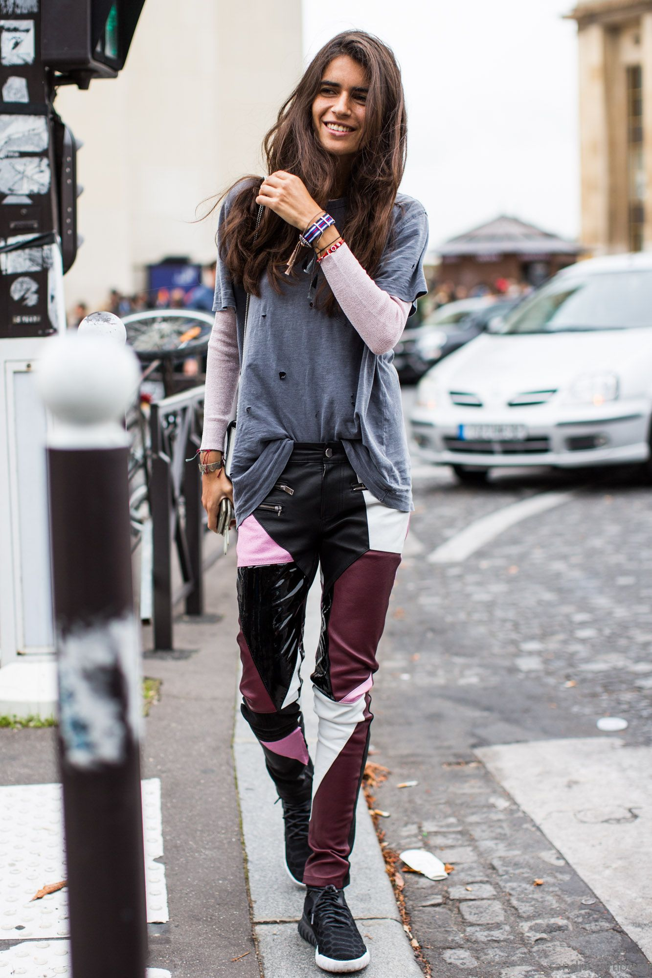 How To Rock Street Chic The Right Way recommend