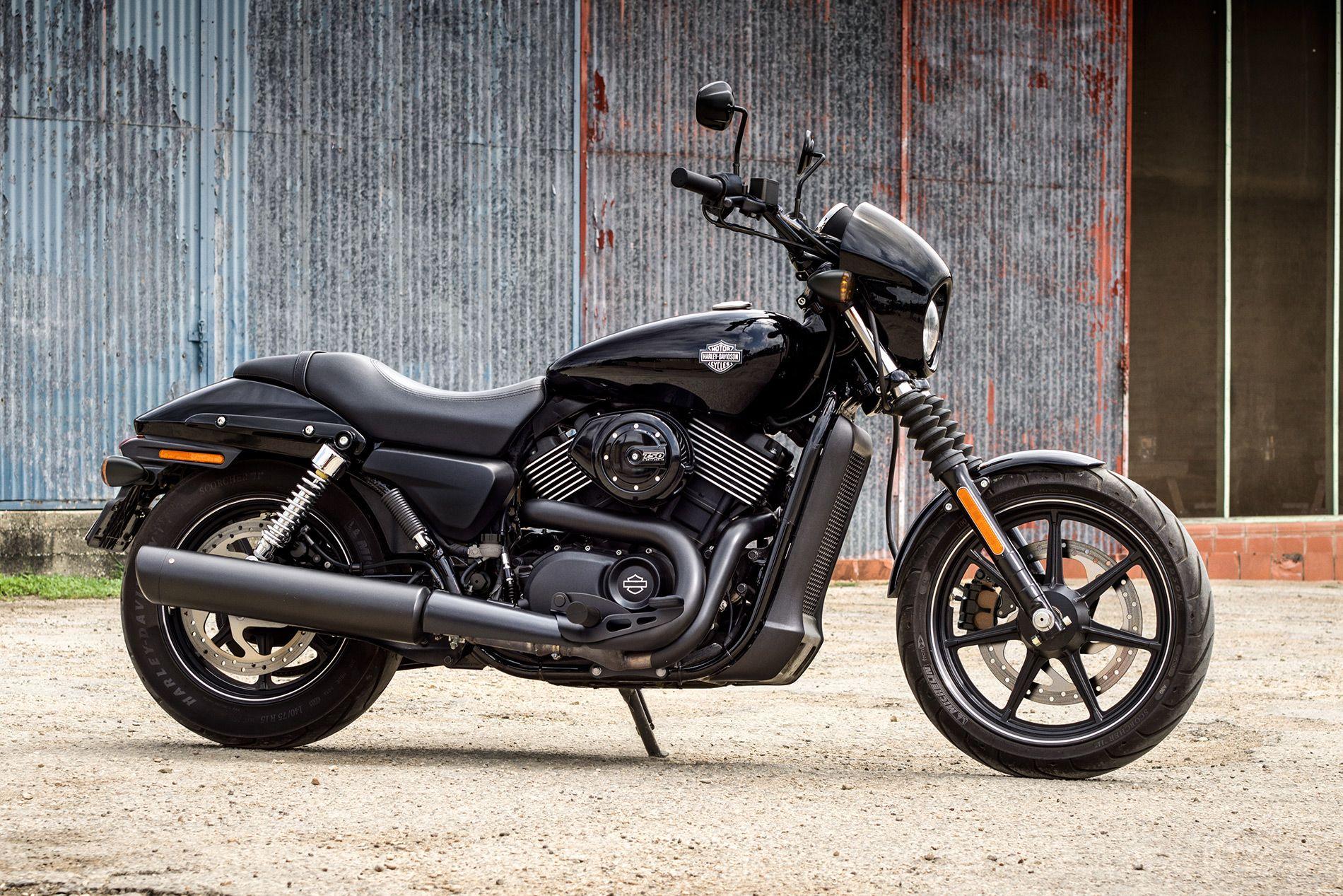 Harley Davidson Street Rod XG 750 A URGENT SALES