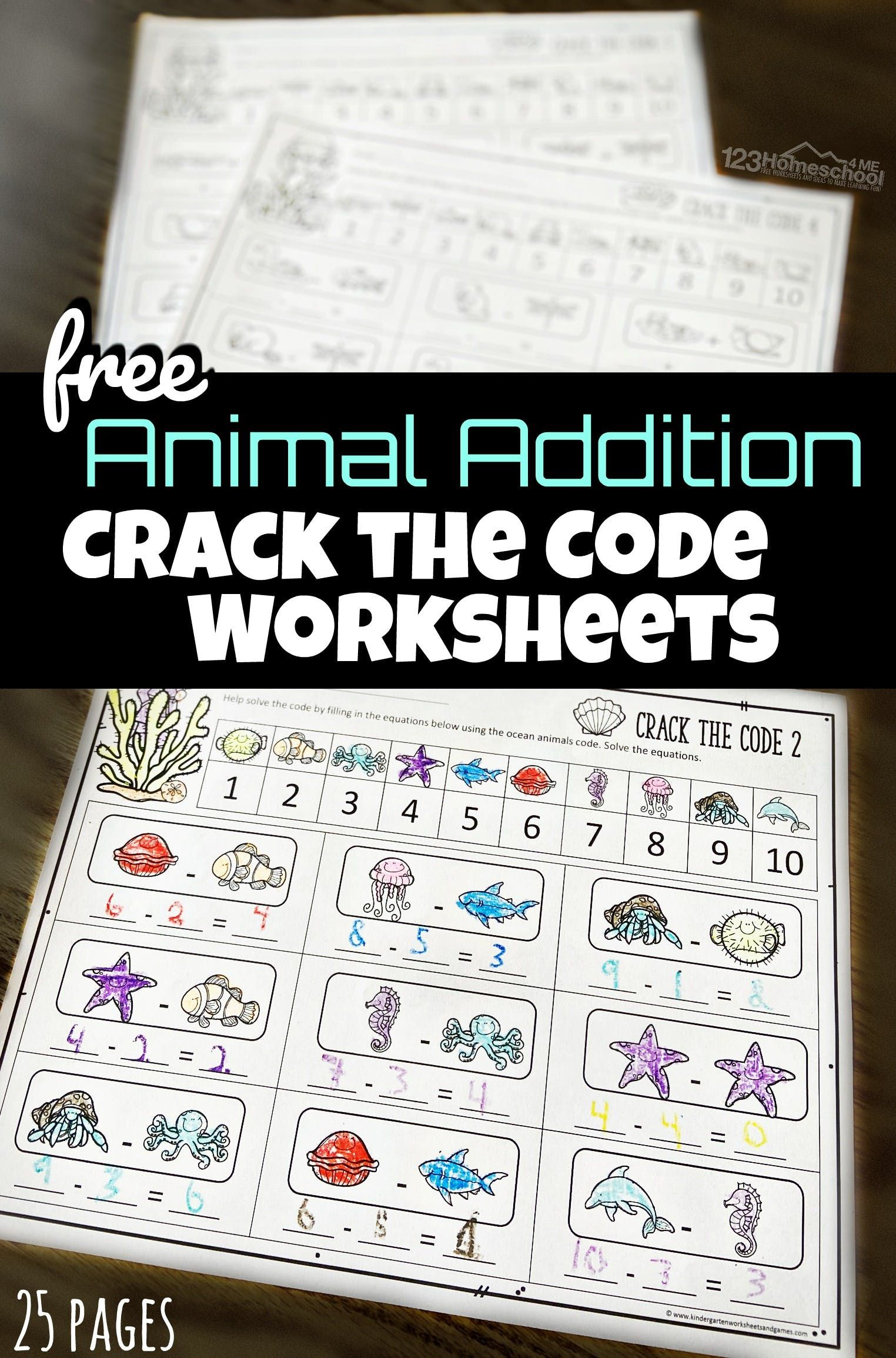 Pin On Math Games And Worksheets