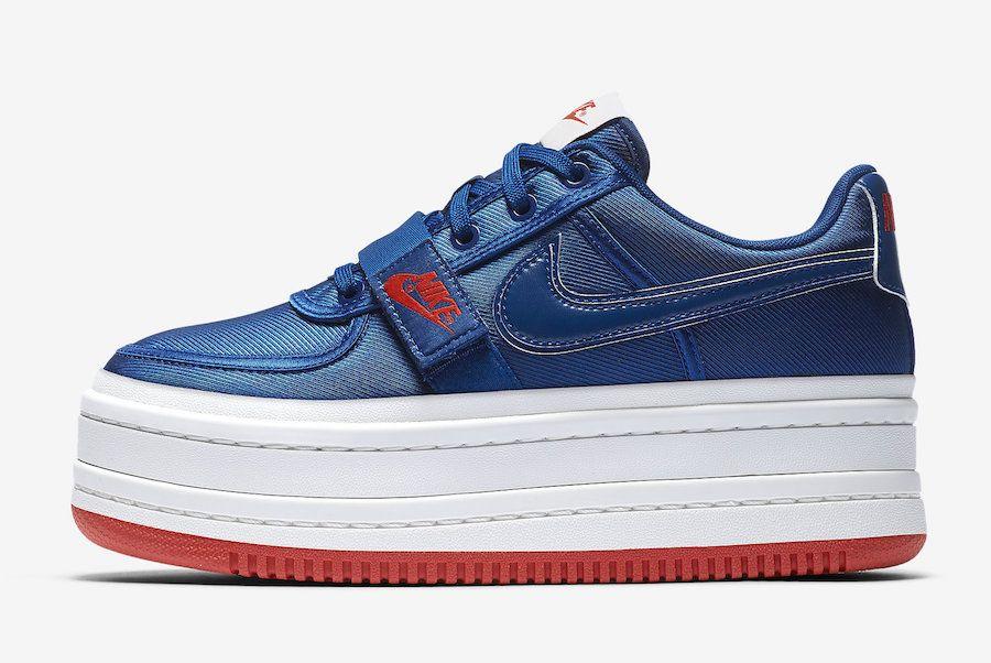 Nike Vandal 2K Gym Blue AO2868-400 Release Date  1e9a7c8e2