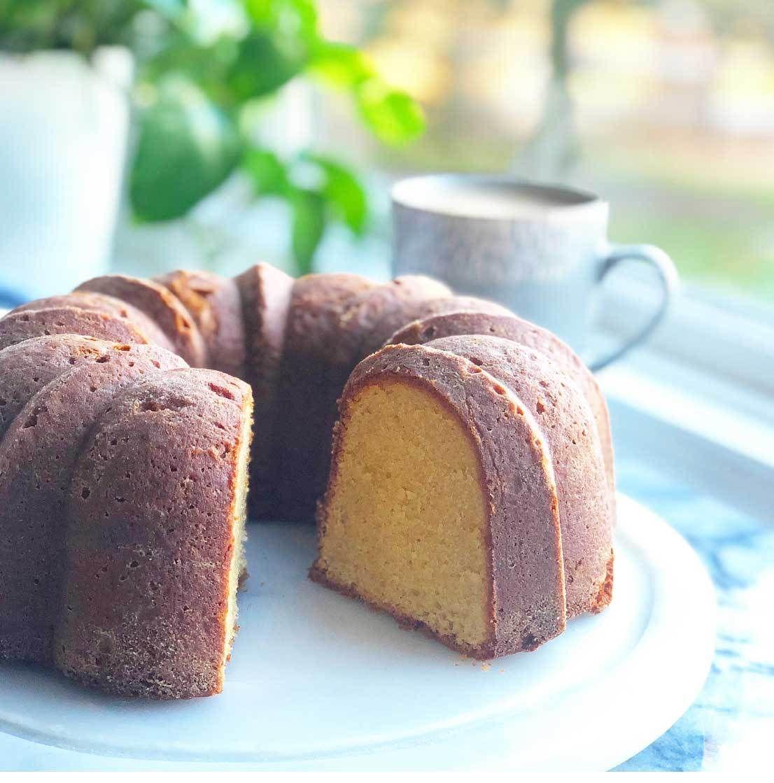 Cassava flour gluten free pound cake pound cake recipes