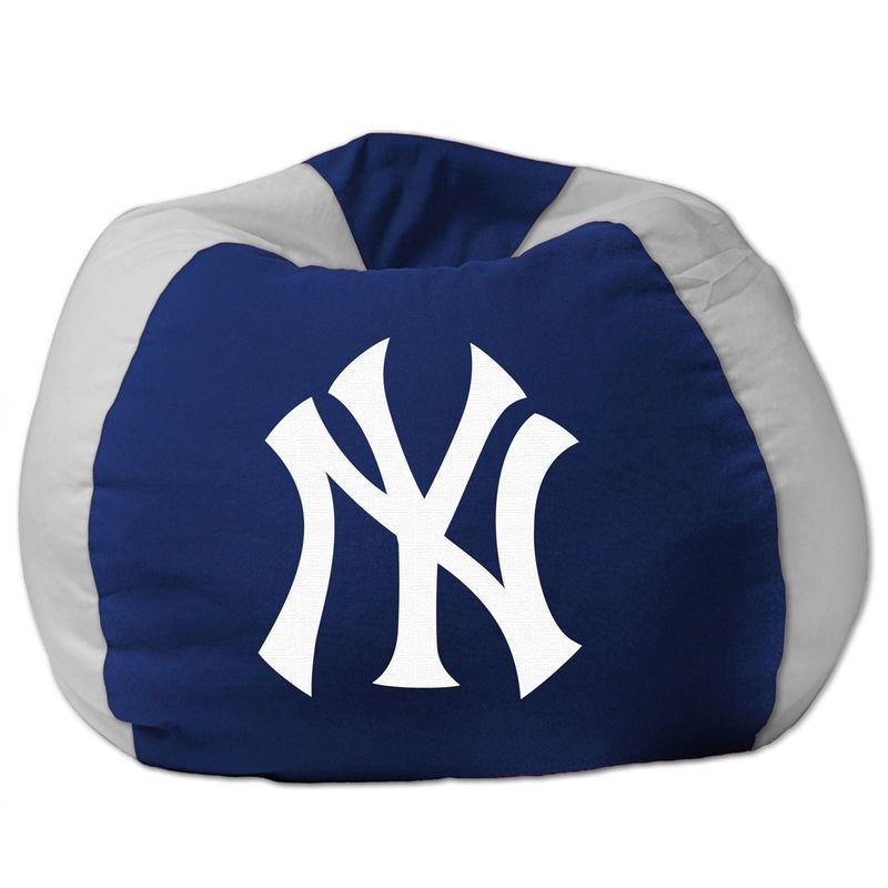 New York Yankees Bean Bag Chair  118b05444f18