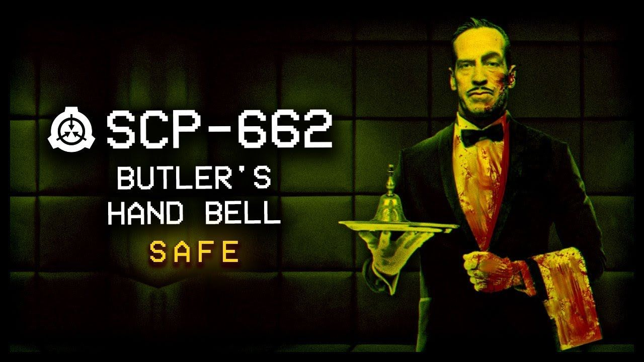 Markiplier scp 27