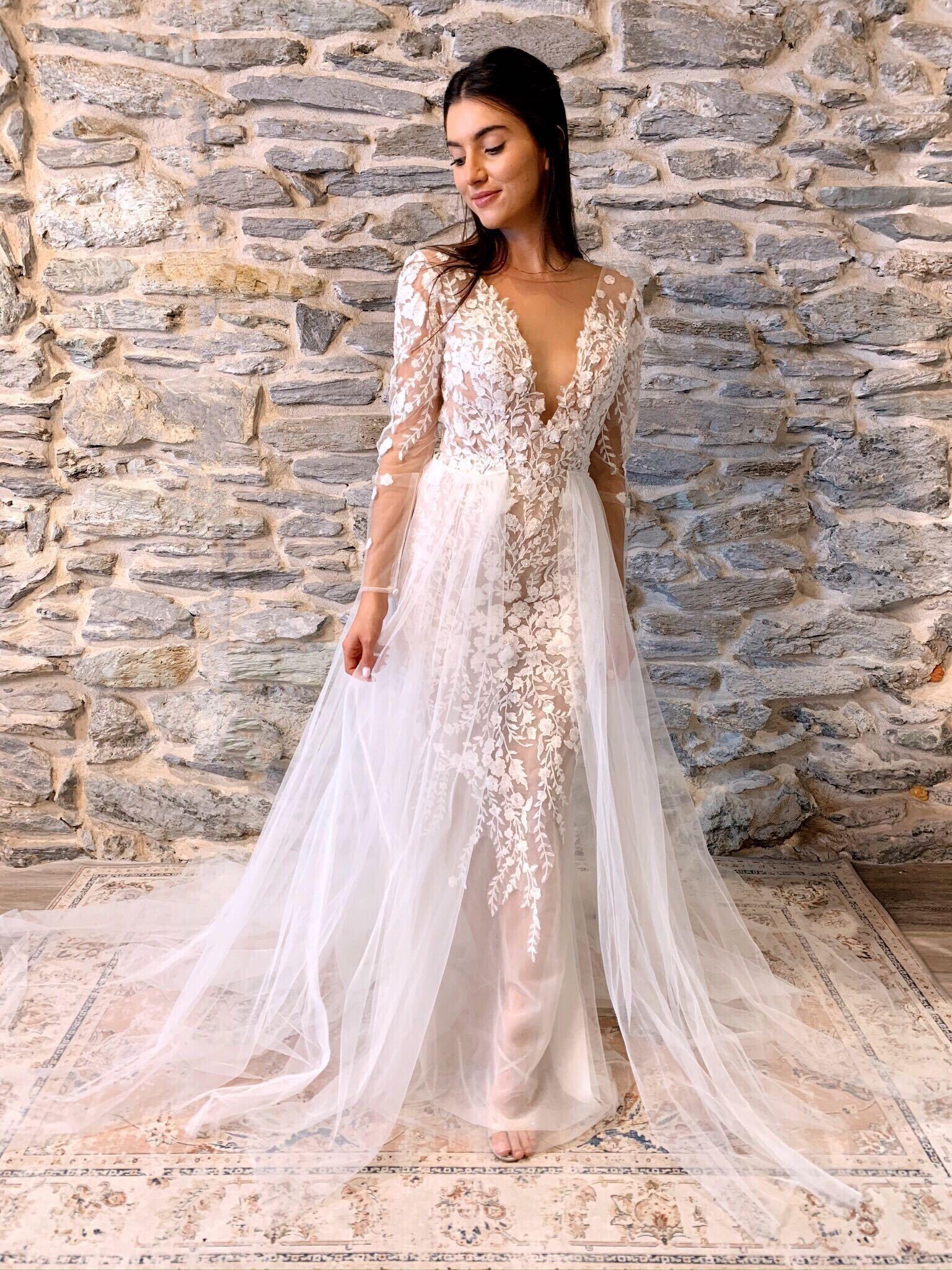 25+ Wedding dress bodysuit info