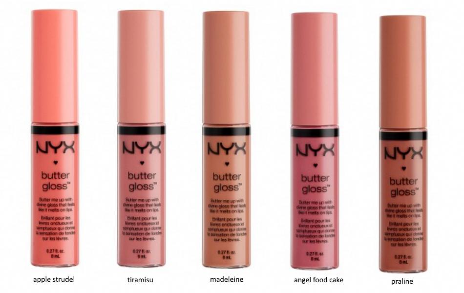 NYX soft matte lip cream    One of the best matte