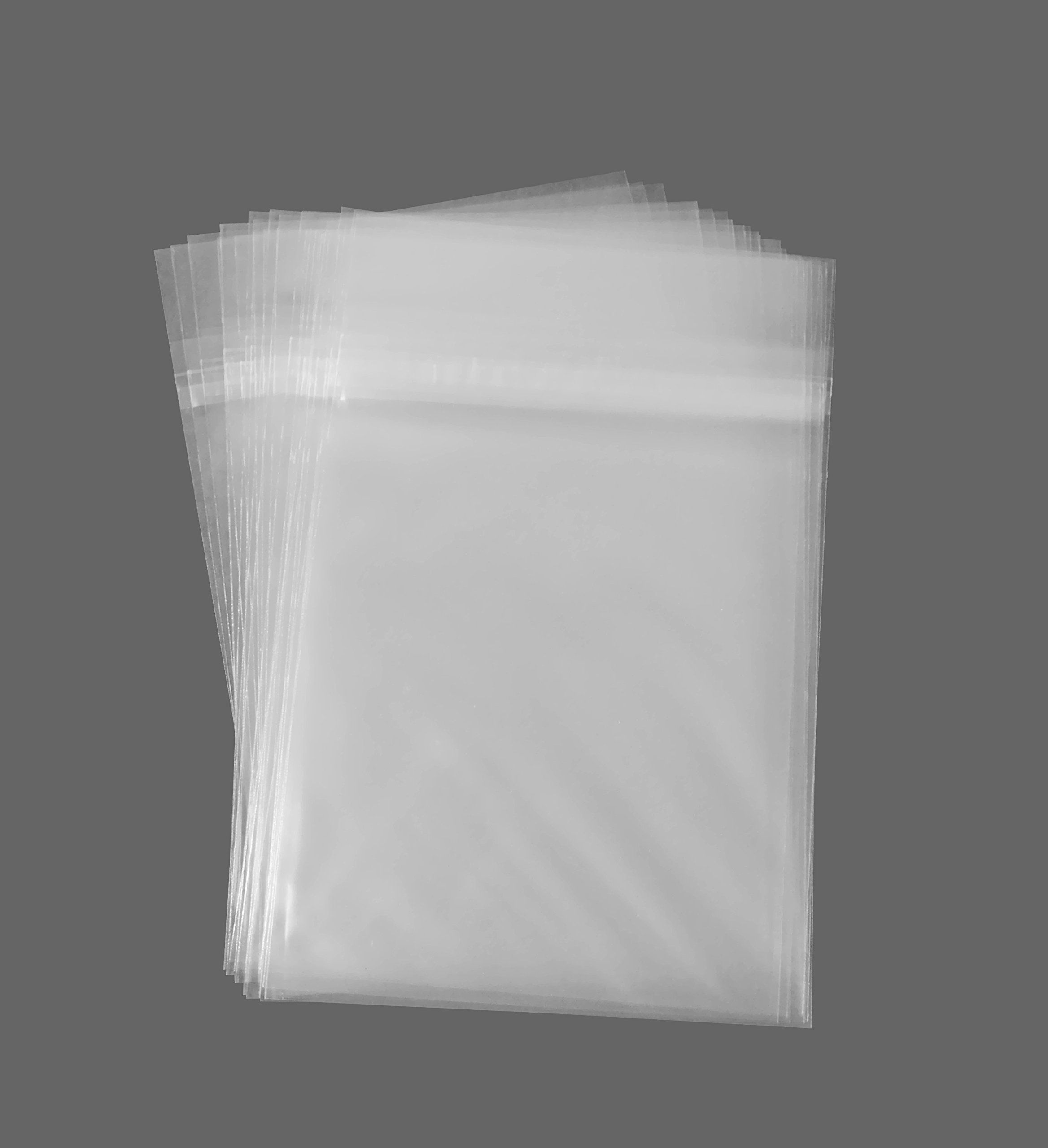 Acid Free Bags Pack of 100 5x7 White Picture Mats Mattes with White Core Bevel Cut for 4x6 Photo Golden State Art Backing