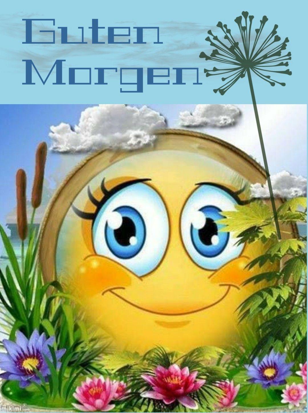 Pin Von Benim Tel Auf Emoji Guten Morgen Guten Morgen