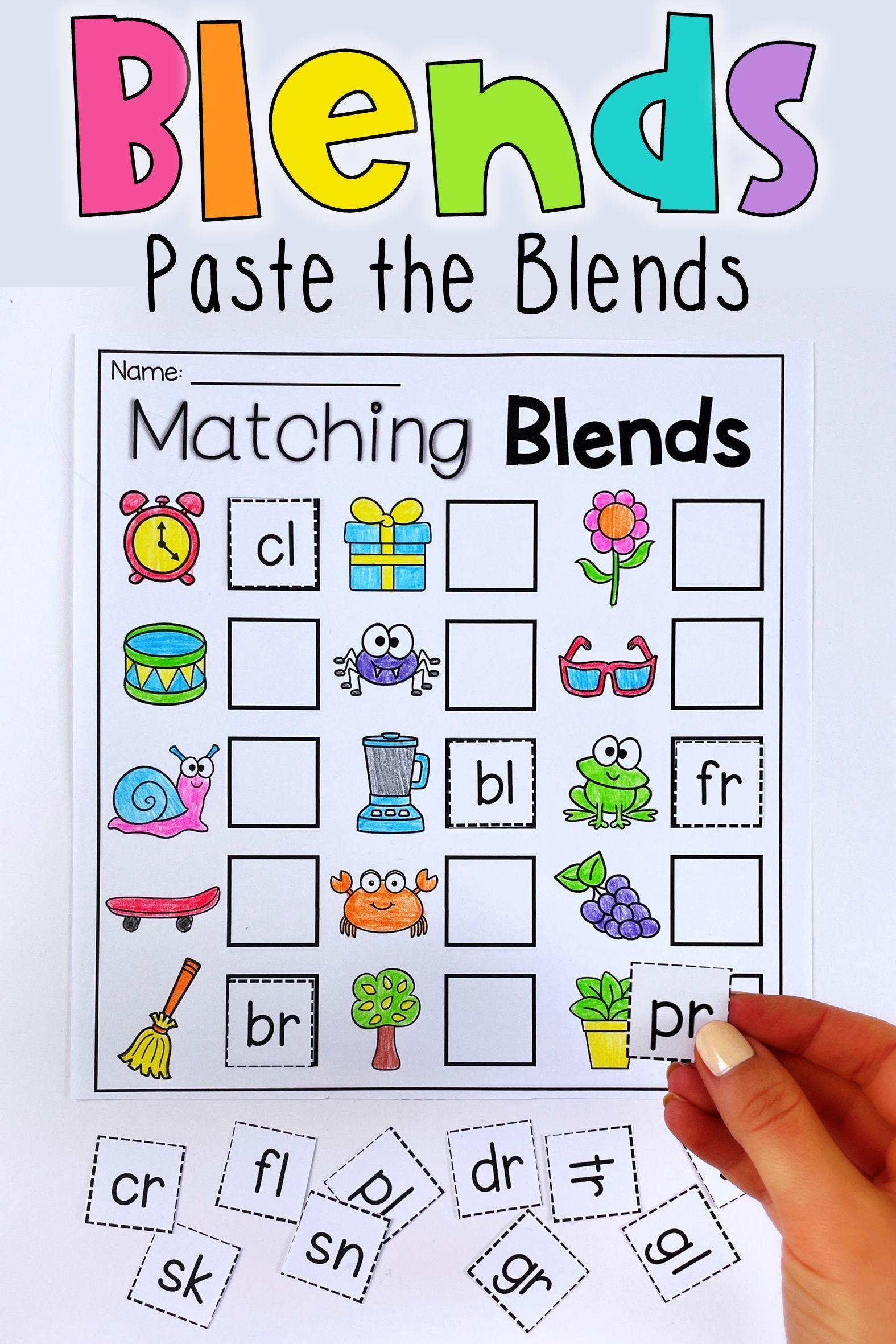 Blends Worksheets S Blends L Blends R Blends In 2021 Blends Worksheets Blends Activities L Blends [ 2362 x 1575 Pixel ]